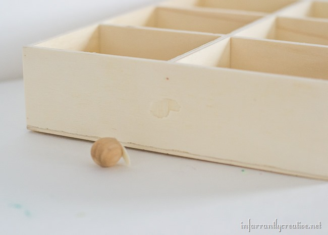 DIY Mancala Game Set // Full Tutorial available on The Creative Spark