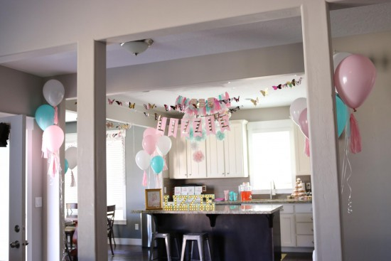 DIY Party Ideas from Heidi Swapp // Themed Party DIY on Joann.com