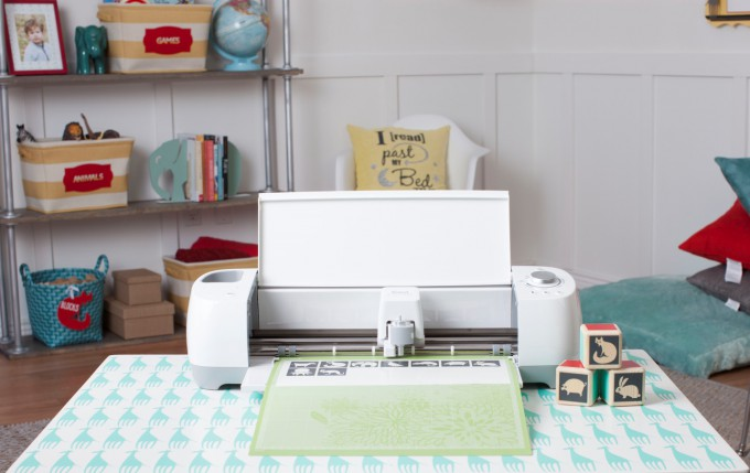 Cricut Explore One // Amazing papercrafting machine available exclusively at Joann.com