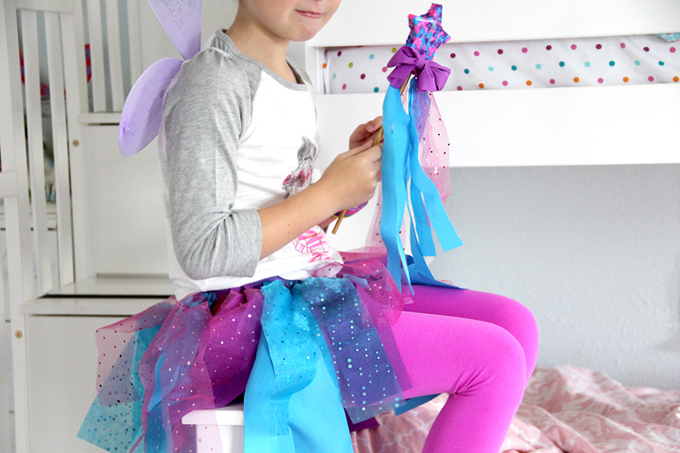 We Made It™ by Jennifer Garner – Fairy Princess Costume