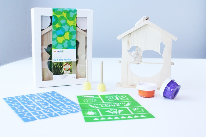 We Made It by Jennifer Garner Kids Craft Sets