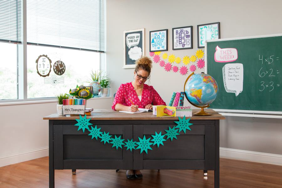 Back to School with the Cricut Explore One®