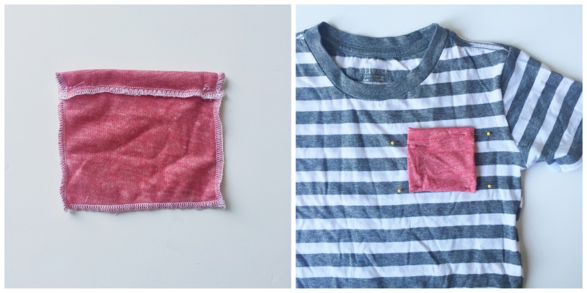 Easy Little Boys' T-Shirt