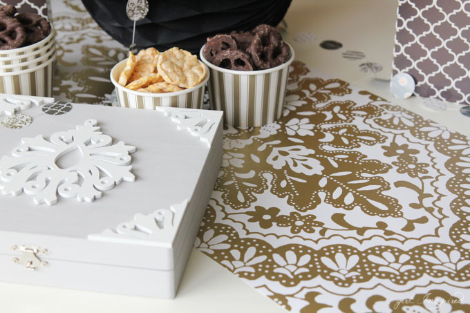 Decorate with the Gorgeous New Buttercream™ Product Line!