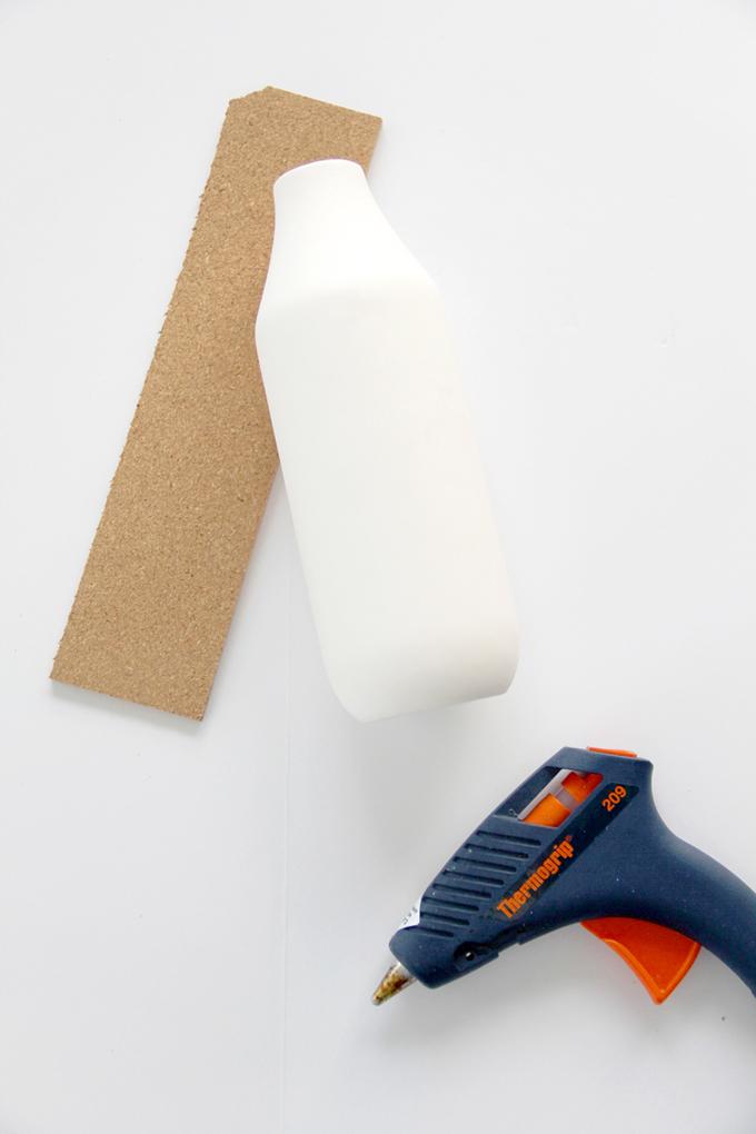 Embellish with Corkboard