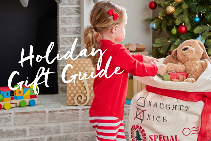 Inspiration for Kids: The Perfect Holiday Gift