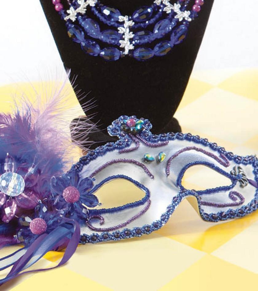 Kick It Up a Notch for Mardi Gras
