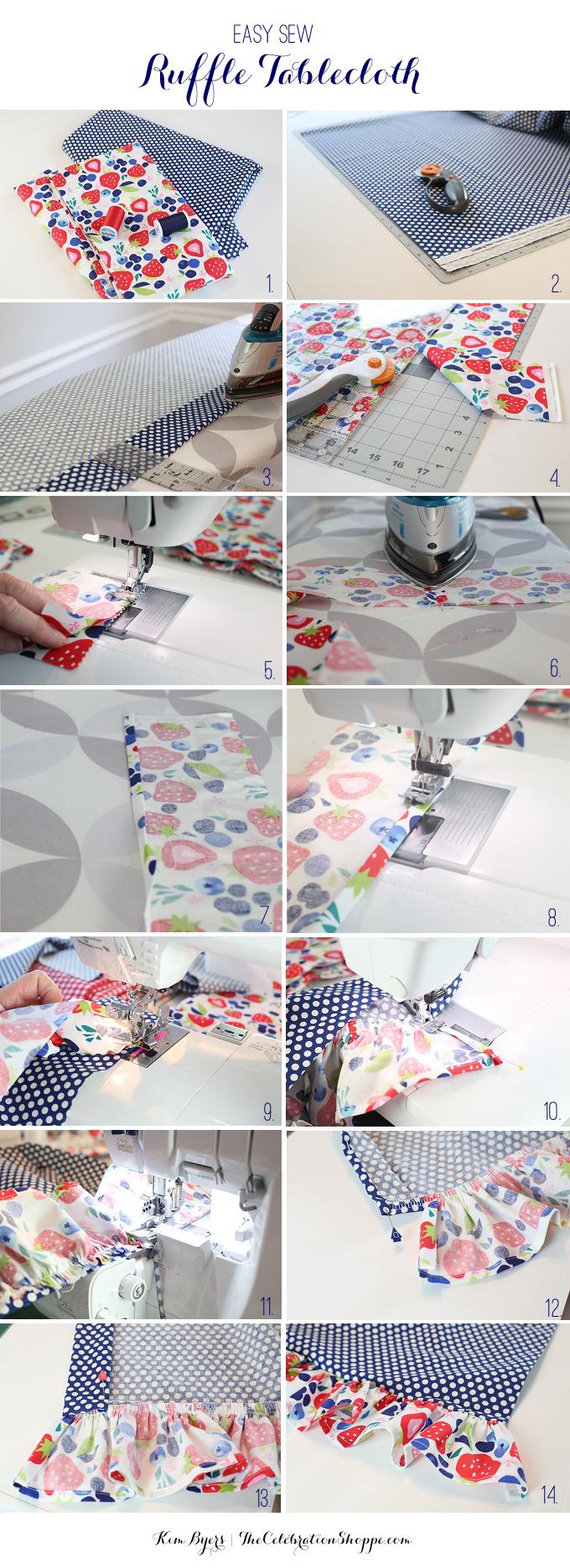 bbq tablecloth