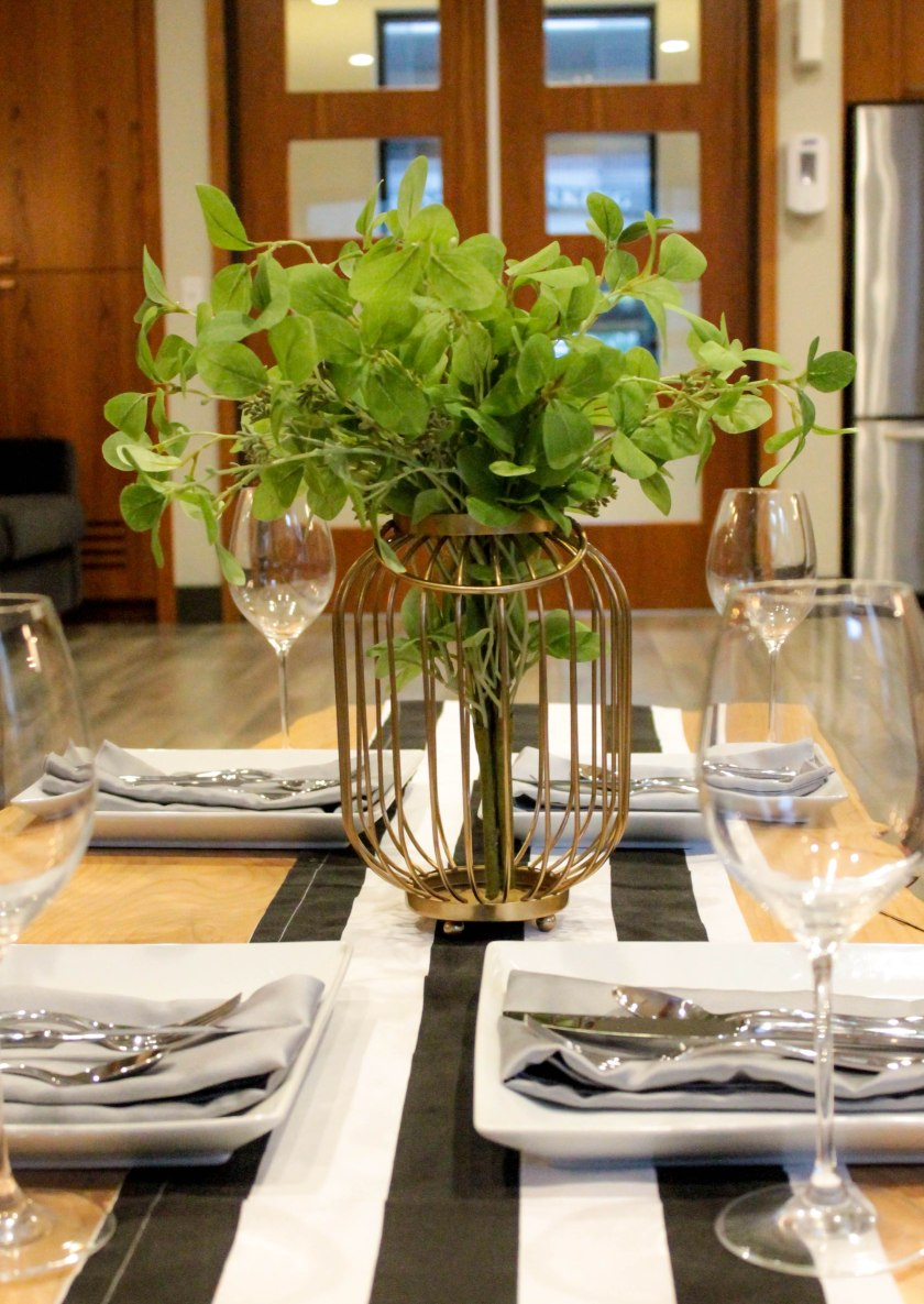 DIY Centerpieces