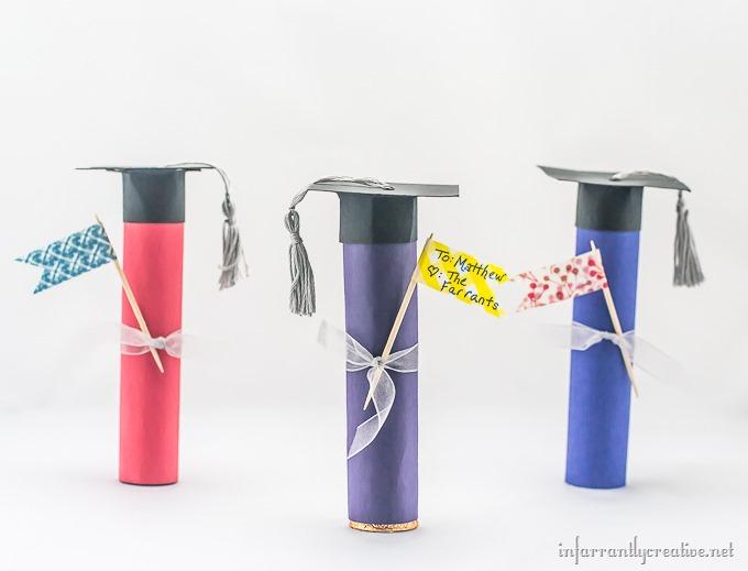 Easy Graduation Gift