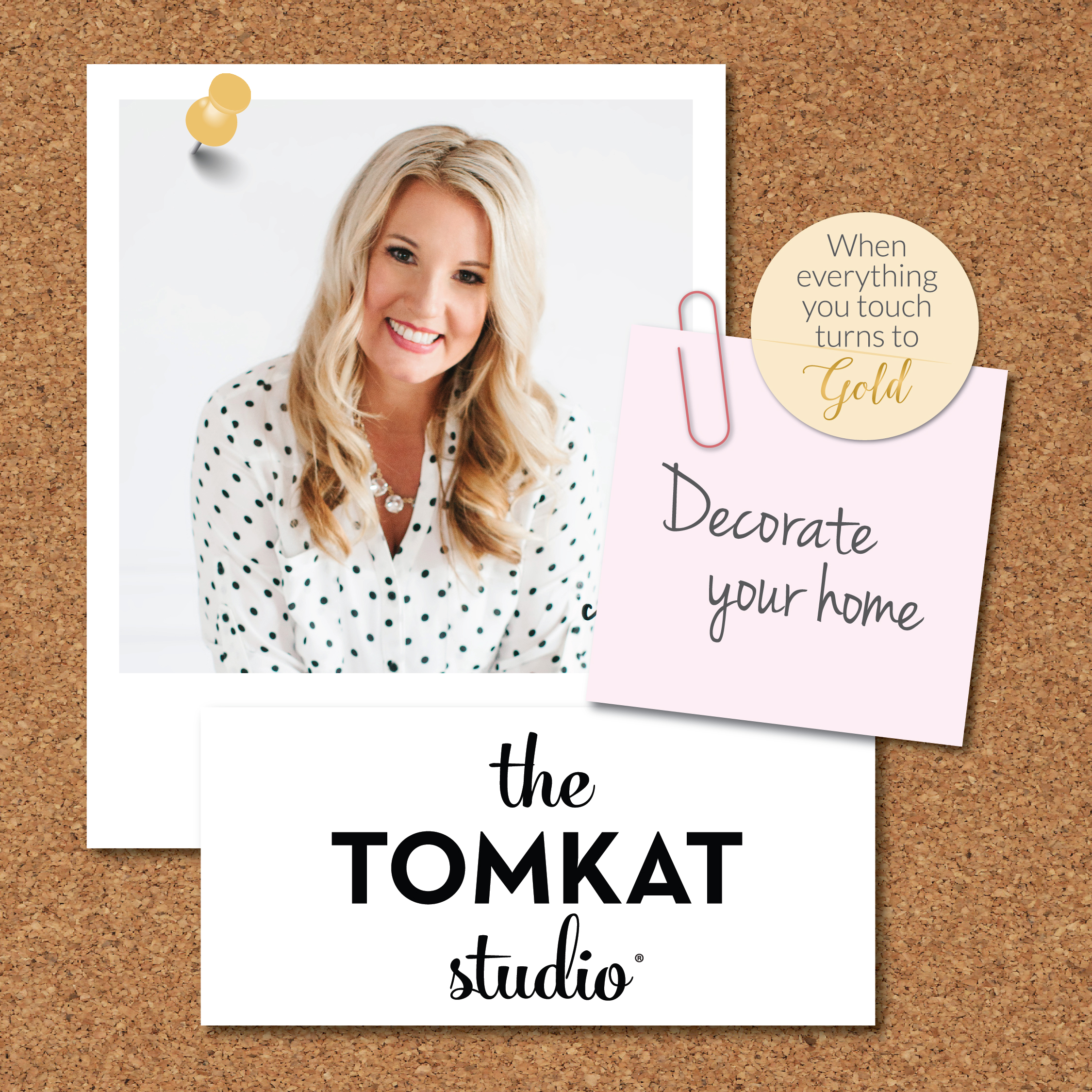 TomKat Studios Gold Project