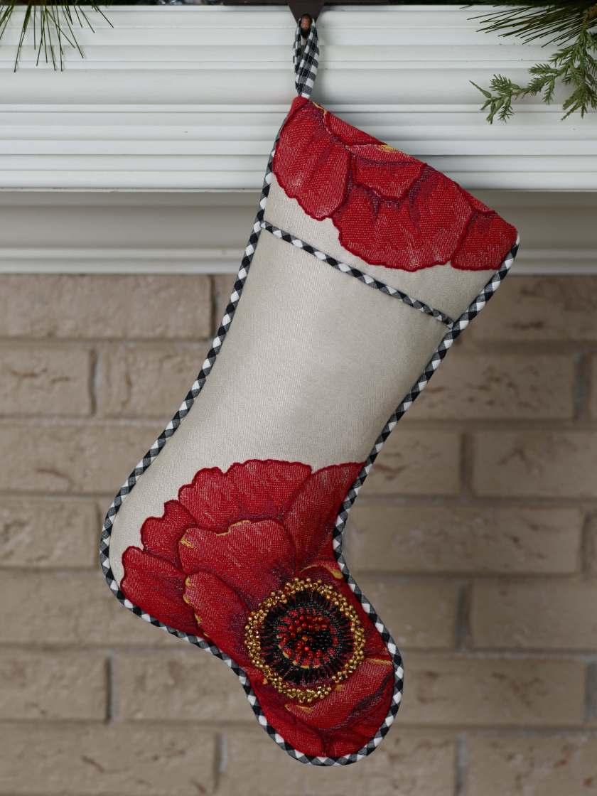 sbd christmas stocking