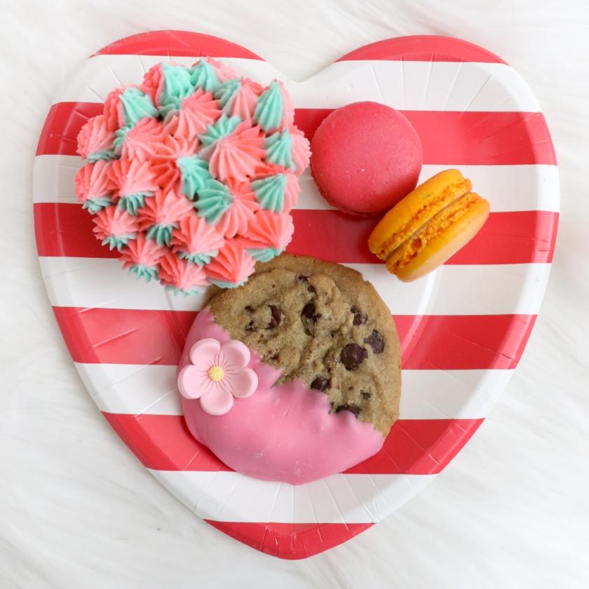 valentine party