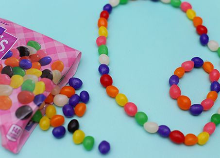 jelly bean jewelry