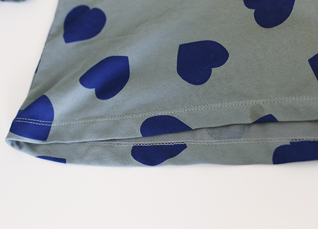 ruffle sew tutorial