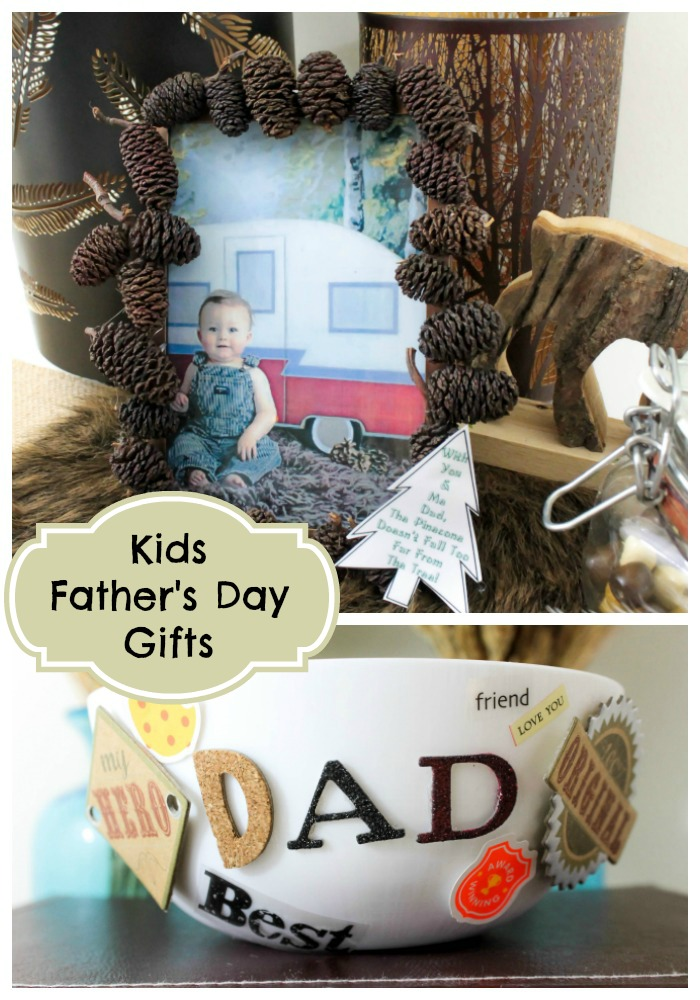 Kids Father's Day Gifts