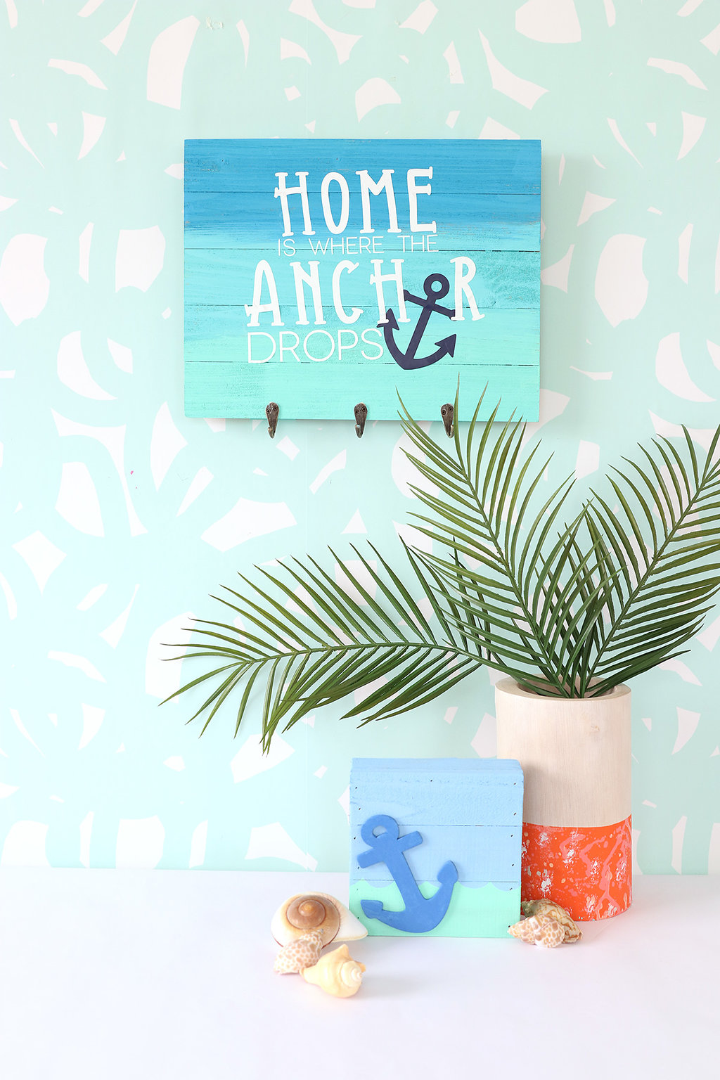 Bring the Beach into Your Home this Summer with Beach Inspired Home Decor