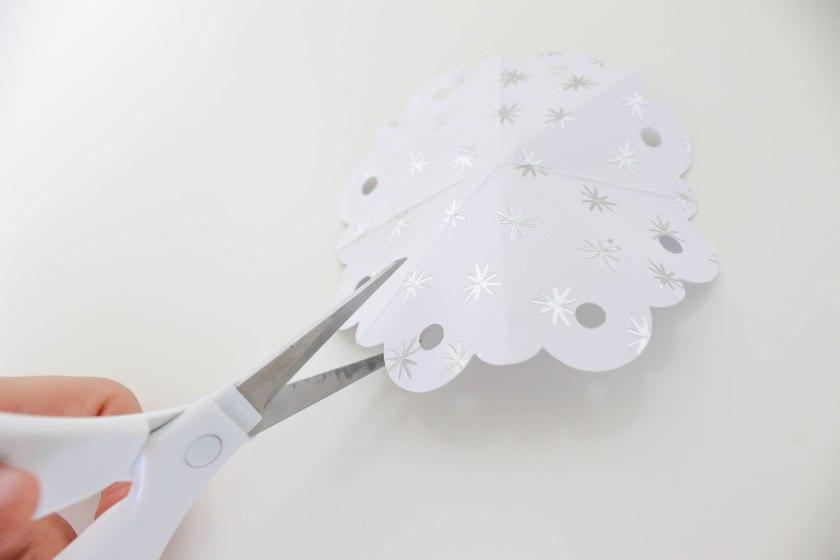 DIY Drink Umbrellas