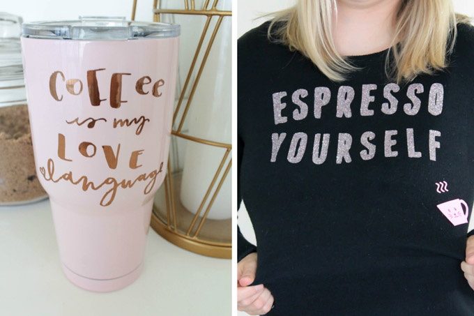 Celebrate National Coffee Day With These DIY Ideas