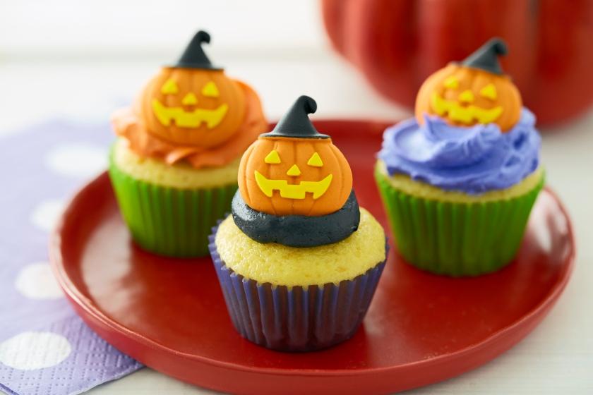 Wilton Halloween Treats