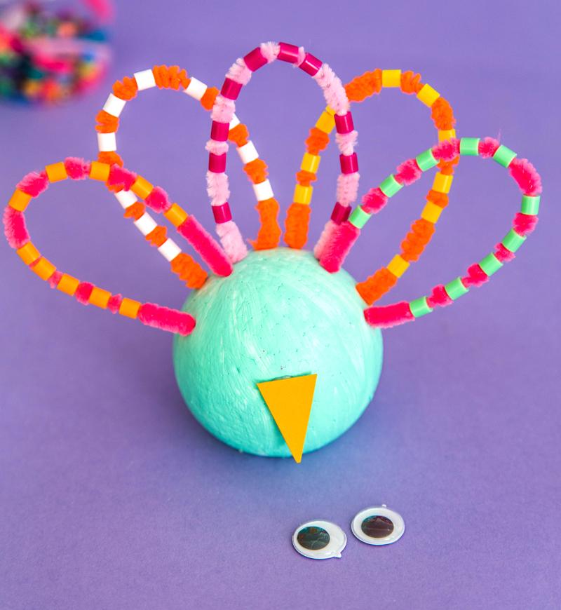 turkey-craft-eyes