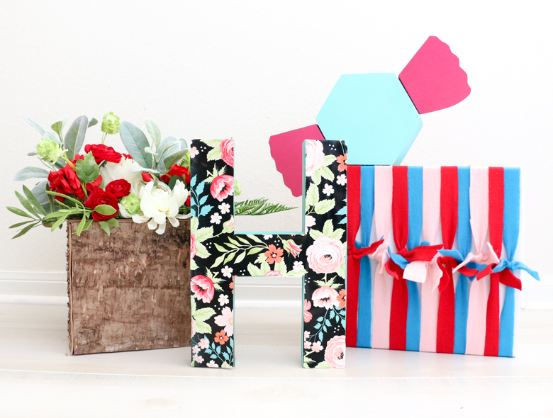 Four Unique Ways to Wrap Gifts