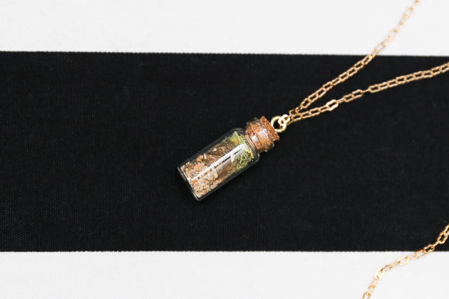 Terrarium Necklace DIY (6 of 6)