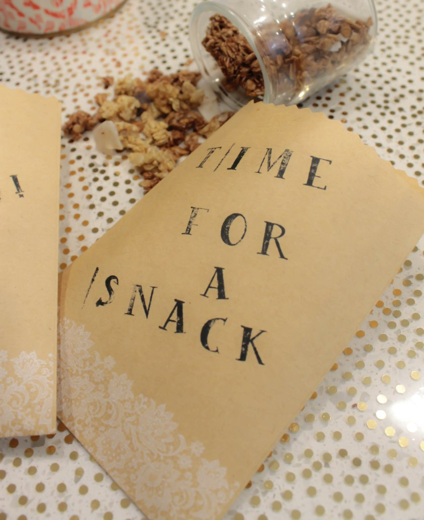 Granola Bite bags (1)