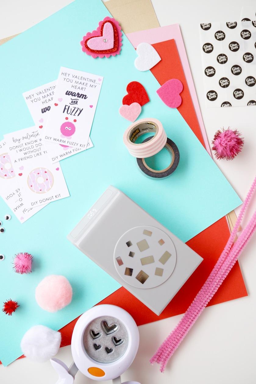 DIY Class Valentines 1