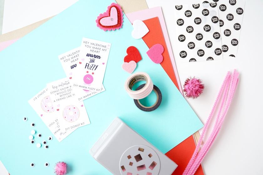 DIY Class Valentines 3