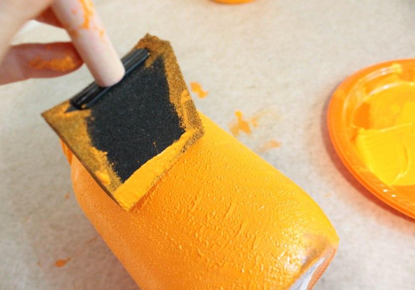 DIY Baksetball Mason Jars (4)