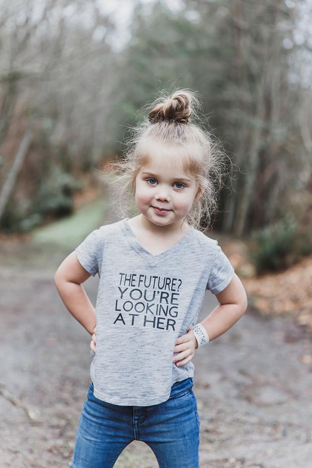 Girl Power T-shirt - 632px-14