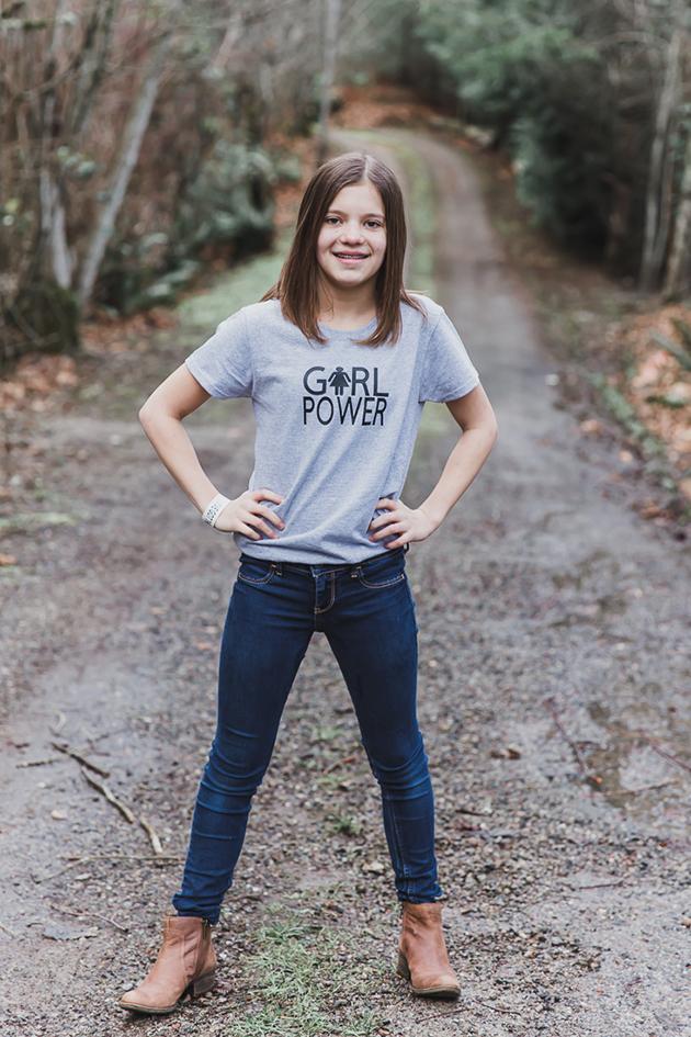 Girl Power T-shirt - 632px-15