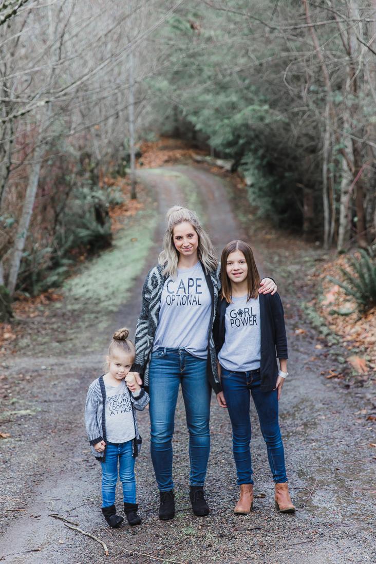 Girl Power T-shirt - 632px-3