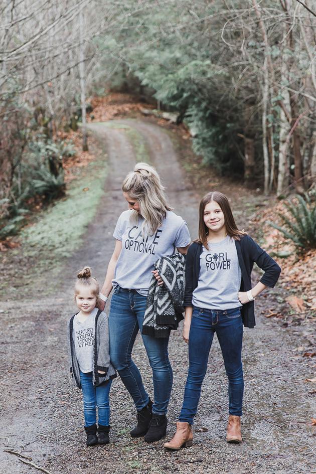 Girl Power T-shirt - 632px-6